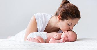 Regenerációs időablak a szülés után