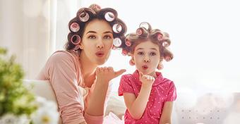 7 dolog, amit tegyél meg a lányoddal
