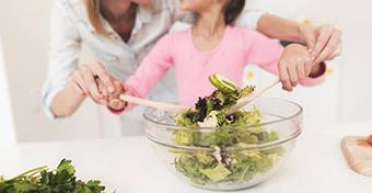 A vegetáriánusok között kevesebb a cukorbeteg