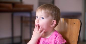Álköhögés a babáknál - Kell-e aggódni?