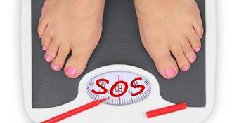 A terhesség előtt túlsúlyos nő gyereke nagyobb eséllyel hízik el