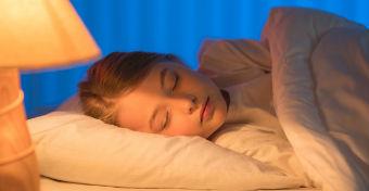 Ezért nem jó, ha későn alszik  el a gyerek