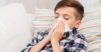 Tüdőgyulladás is lehet az influenza vége