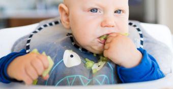 Hozzátáplálás: BLISS, azaz a BLW biztonságosan
