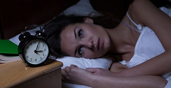 Hogyan győzhető le az álmatlanság?
