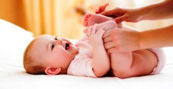 Csípőficam tünetei és kezelése a babáknál