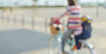 Biciklis gyerekülést hívtak vissza