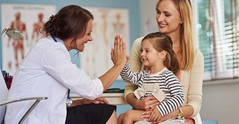 Hormonprobléma is okozhat székrekedést a gyereknél