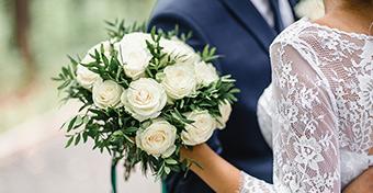 Emelkedik a házasságkötések száma, de nem születik több gyerek