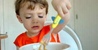 Ekcéma, allergia, diszlexia, hiperaktivitás - diétával gyógyítható?