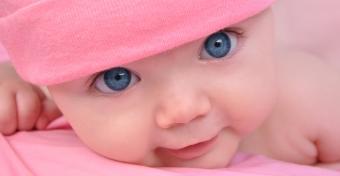 Mitől lesz boldog a baba?