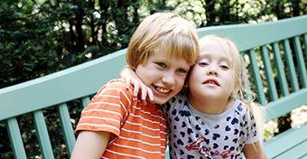 Hamarabb felismerhető lesz a gyerekeknél az autizmus
