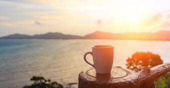 Azok is tovább élnek, akik sok kávét isznak