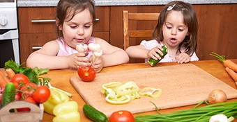 Fokhagyma: a gyereknél is jó gyógyításra és immunerősítésre?