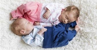 Csodálatos keresztnevek vasárnap született gyerekeknek
