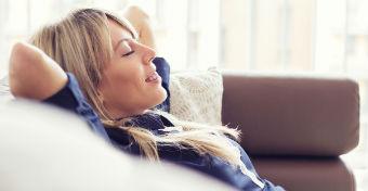 Relaxálás - az ellazulás művészete