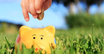 Így tanítsd meg gyermekednek a pénzkezelést