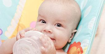 Melyik legyen: csapvíz, ásványvíz vagy babavíz?