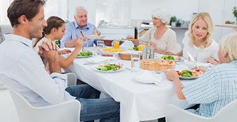 Vajon ugyanolyan fontos az, hogy mikor eszünk, mint az, hogy mit eszünk?