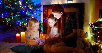 Ettől lesz különleges ünnep a karácsony