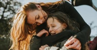 Dolgok, amiket ne mondj egy egyedülálló szülőnek