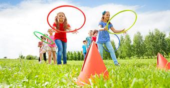 Jót tesz a testmozgás a gyerek kognitív képességeinek is