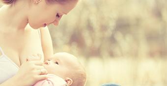 5 meglepő dolog, ami befolyásolhatja az anyatej termelődését