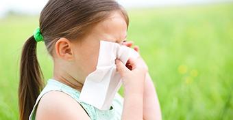 Az allergia fül-orr-gégészeti szövődményei