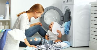 Mit milyen gyakran érdemes mosni?