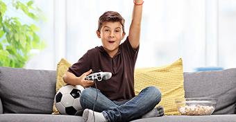 Három dolog miatt teszi függővé a gyereket a virtuális játék