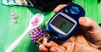 Miért van ennyi inzulinrezisztens?