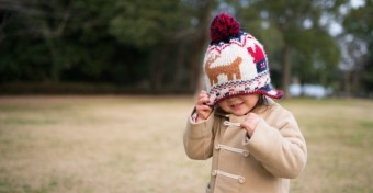 Hogy támogassuk az introvertált gyermeket?