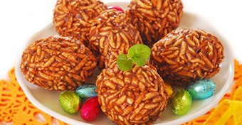 Gyors és egészséges húsvéti desszertek