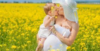 A 7 leghűsítőbb nyári étel kismamáknak