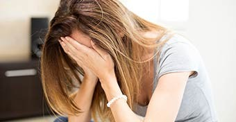 Érzelmi hullámvasút a terhesség alatt