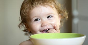 Teljes értékű étrend tejmentesen gyermekeknek