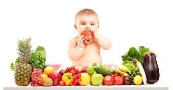 A picik és kicsik vitaminszükséglete