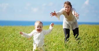 Hogyan terelgessük gyermekünket az önállóság felé?