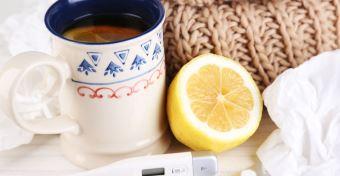 5 dolog, amit nem tudtál a megfázásról