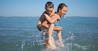 Ennyiért strandolhatunk idén a Balatonnál