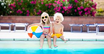 Nyári szünet: nem elég a gyereknek 1 hét otthonlét