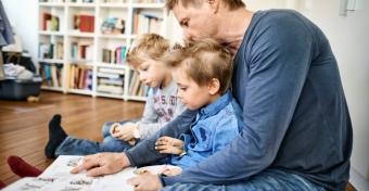 Csak bizonyos mesetípus képes formálni a gyerek értékrendszerét