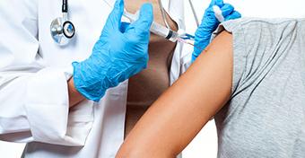 Influenza: akkor is megbetegszünk, ha be vagyunk oltva?