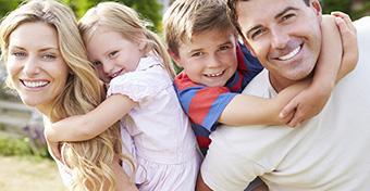 5 reális cél, ha kisgyereked van