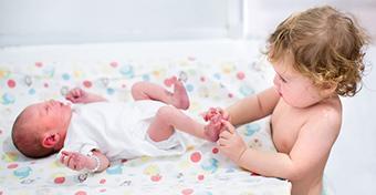 Két hét két gyerekkel - A legfontosabb tapasztalatok