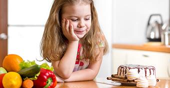 Mi van, ha csak az édességet kívánja?