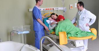 Fővárosi Önkormányzat Uzsoki utcai Kórház Szülészet- Nőgyógyászati Osztálya