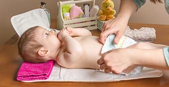 Így ismerhető fel a csípőficam a babánál