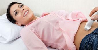Csírázó értelem az anyaméhben
