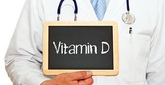 Mikor kell ellenőriztetni a D-vitamin szintet?